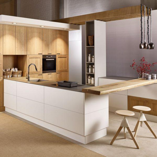 le bois cuisine et confidences. Black Bedroom Furniture Sets. Home Design Ideas