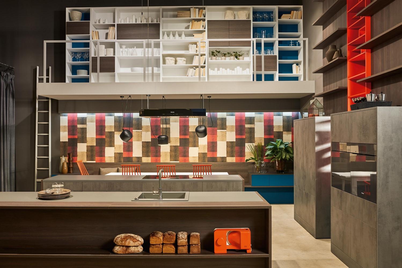 le stratifi mat cuisine et confidences. Black Bedroom Furniture Sets. Home Design Ideas
