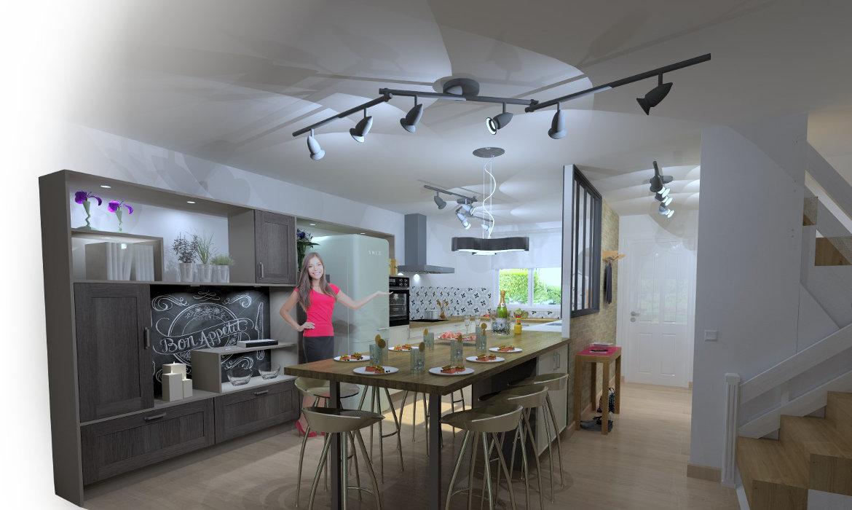 cuisine et confidences cr ateur d 39 espace de vie. Black Bedroom Furniture Sets. Home Design Ideas