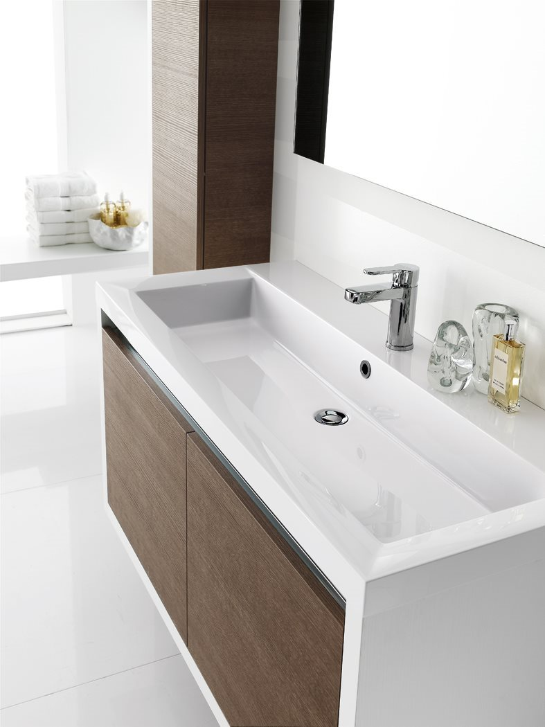 Salle de bain cuisine et confidences for Inda salle de bain