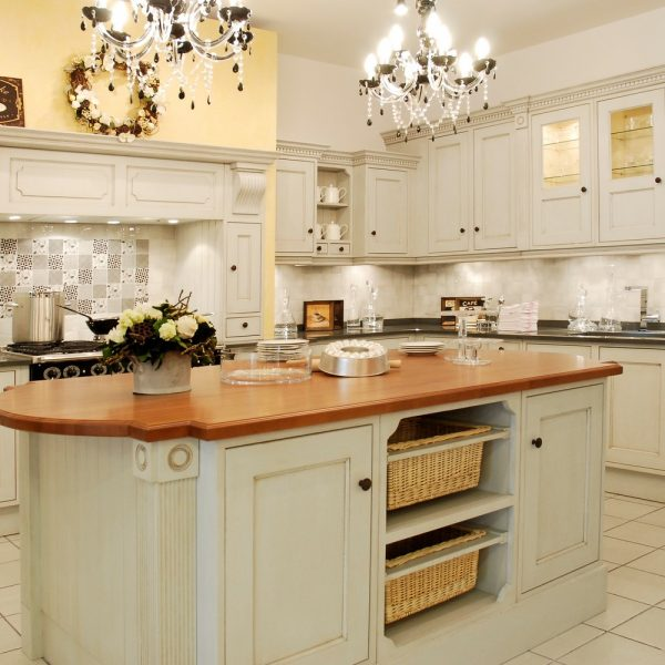 cuisine classique cuisine et confidences. Black Bedroom Furniture Sets. Home Design Ideas