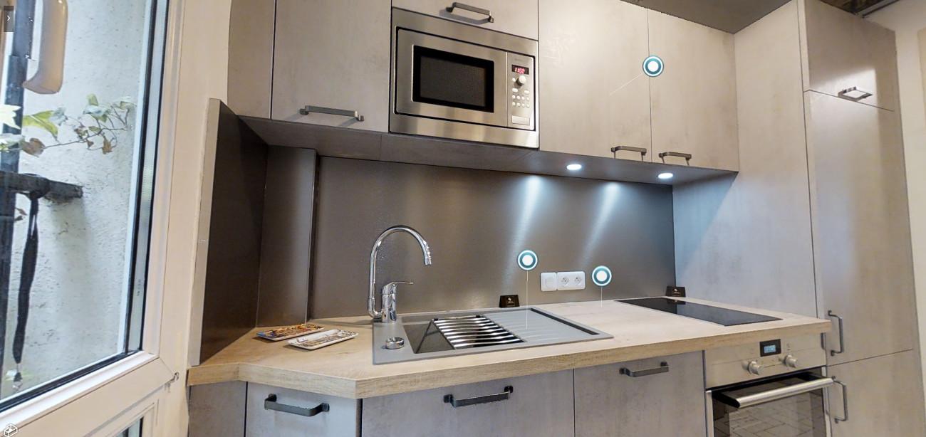 portfolio cuisine et confidences. Black Bedroom Furniture Sets. Home Design Ideas